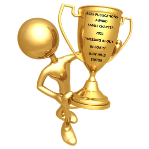 2021 Pub award trophy 1